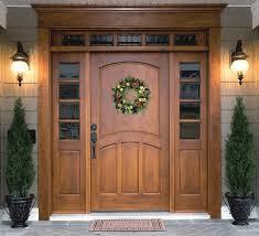 Best 25+ Wood front doors ideas on Pinterest | Dark front door, House main  door design and House door design