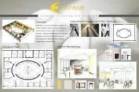 Issuu Interior Design Student Portfolios Portfolio Template For Job