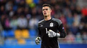 Kepa arrizabalaga has completed his move to chelsea, with thibaut courtois expected to finalise his real madrid move on thursday. Real Madrid Could Have Signed 71m Chelsea Bound Goalkeeper Kepa Arrizabalaga For Just 17 9m Six Months Ago