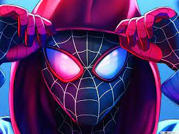 Spider-Verse (Miles Morales ...