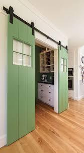 Rolling Door Designs Rolling Barn Style Doors Fine Homebuilding
