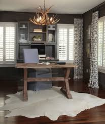 office drapes. Home Office Contemporary Ideas Drapes Floating 501 Best Small Offices Images On