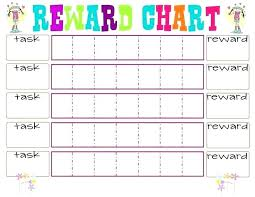 Free Downloadable Chore Chart Templates Customizable Chore Chart Template Complaintboard Me