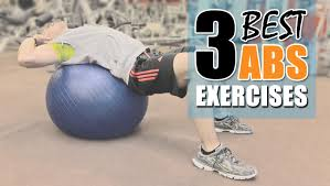 3 best abs exercises for a quicker 6 pack