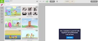 Download animiz animation maker 2.5.6 use animiz animation maker to egage your audiences with animated video presentation. 5 Best Animation Software For Kids