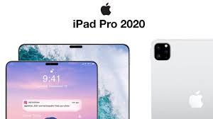 ใหม่ The All New iPad Pro 2020 คอนเซ็ปต์ iPad ที่สวยที่สุด [ชมคลิป]