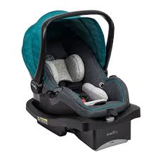 evenflo lux24 travel system with litemax infant car seat deep lake evenflo babies r us
