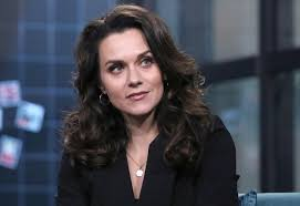 Actress Hilarie Burton says Hallmark 'penalized' her 'for standing up for  inclusivity'