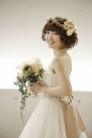花嫁女性の髪型ヘアスタイルカテゴリ みんなのウェディング