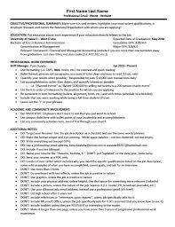 Tips For Resume Format Resume Tips Uhwo Career Services