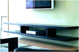 wall shelf for tv wall shelf under floating mounted shelves ideas mount best she wall wall shelf for tv