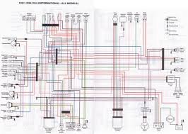 ironhead sportster wiring diagram igntion facbooik com Sportster Wiring Diagram 1980 ironhead sportster wiring diagram wiring diagram 1999 sportster wiring diagram