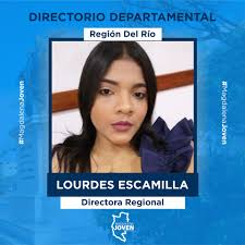 Magdalena Joven - Ella es Lourdes Anais Escamilla Bolaño ...