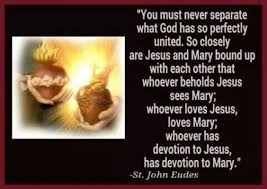 """Quote Of The Day August 40 Pinterest Stjohneudes """"You Must Never Simple Catholic Quote Of The Day"""