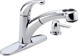 Delta Kitchen Faucet Handle Repair Parts For Delta Kitchen Faucets
