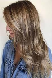40 Best Fall Hair Color Ideas