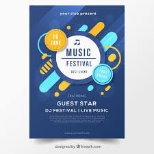 Free Flyer Templates Download Ready Made Talent Show Flyer Template
