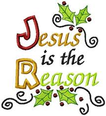Image result for Christmas concert clip art jesus