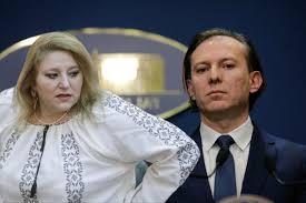 Diana Șoșoacă nu se lasă. E singurul parlamentar care i-a făcut asta lui Florin Cîțu - IMPACT