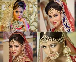 famous make up artist in delhi