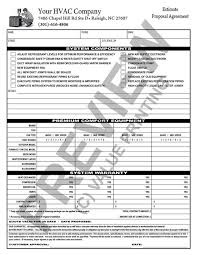 Blank Sales Contract. Contract Of Sale Car - Ozilalmanoof. 5+ Sample ...