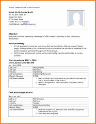 Shipping Clerk Resume Research Officer Sample Resume