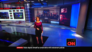 Image result for pictures of cnn studio