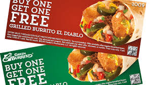 carl s jr and hardee s bogo deal on new burrito