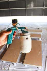 Rexbeti 750 provides a precise spray pattern, creating a smooth and superior finish. Cheap Paint Sprayer My New Favorite Painting Tool