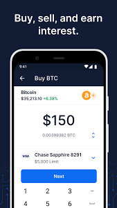 Buy bitcoin, ethereum and cryptocurrency has got a very good number of installations around 1,000,000+ with 4.1 out of 5 average user rating. Blockchain Com Wallet Buy Bitcoin Eth Crypto For Android Apk Download