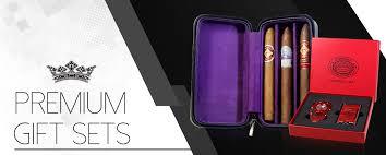 cigar gift sets