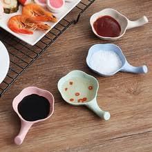 Креативный милый уксус, соевый соус <b>блюдо для закусок</b> ...