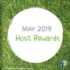 Norwex Shipping Chart 2017 May 2019 Norwex Host Rewards Direct Sales Party Plan And