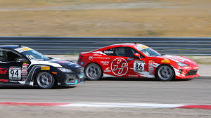 Toyota uses its 86 to test Pirelli World Challenge, possible ...