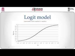 Logit Model Videos Matching Probit And Logit Models Example Revolvy
