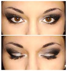 cat eye makeup maybe you need something for a crazy night out can get this look