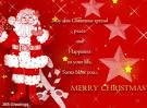 Merry christmas message pictures