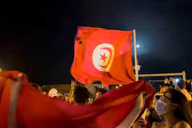 Beyaz Saray: Tunus Cumhurbaşkanı Said'in darbe yaptığı yönünde karar kılmak  için henüz çok erken