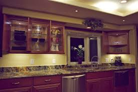 complete kitchen cabinet lighting solution from dekor cabinet lighting