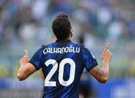 Calhanoglu will be available against Lazio Archives - The Inter Way