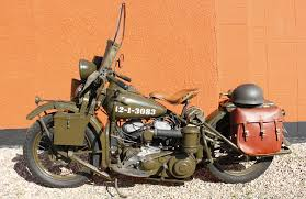 1942 harley davidson wlc rgb classic motorcycles