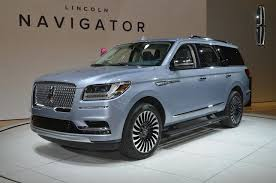 2018 lincoln limousine. brilliant lincoln the 2018 lincoln navigator black label brings the fight to fullsize  suv segment intended lincoln limousine