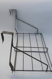 Door Hanging Coat Rack industrial wire rack hat shelf over the door hanging shelf coat rack 15