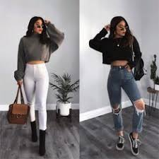 Pin by Sidney Ven on my style | Fashion outfits, Fashion, Boujee outfits