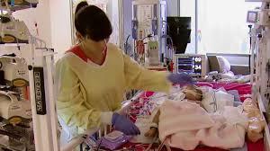 Picu Nurse Why Choose Cardiac Intensive Care Unit Cicu Nursing