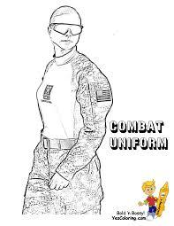 Soldiers Coloring Pages Glandigoartcom