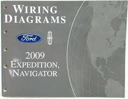 ford expedition wiring diagram ford expedition navigator electrical