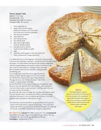 Baking With Smart Balance Light Diabetes Forecast October 2012 Page 61