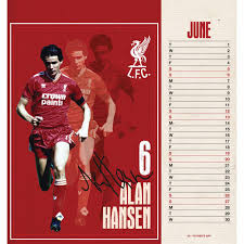 Official twitter account of liverpool football club stop the hate, stand up, report it. Liverpool Fc Legends Easel Calendar 2021 At Calendar Club