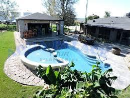 fiberglass pool companies c tampa fl